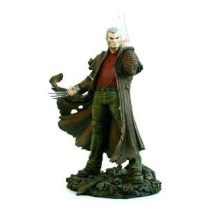 Bowen Designs Wolverine Old Man Logan Painted Statue