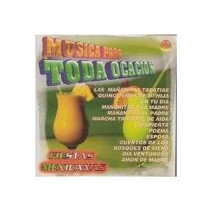MUSICA PARA TODA OCASIONES Music