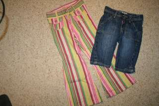 ,Childens Place 20+ lot Sz 4/4T GIRLS clothes,shoes Summer/Spring