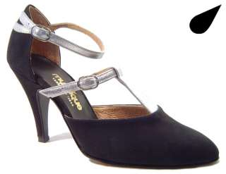Womens Tango Ballroom Salsa Latin Dance Shoes   Gisela style