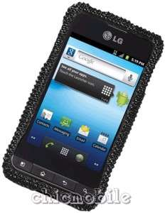 Case Cover  NET 10 Android LG OPTIMUS NET L45C Phone