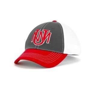 New Mexico Lobos Top of the World NCAA Flux 1 Fit Cap Hat