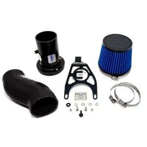 Cobb 05 09 LGT Black SF Intake: Automotive