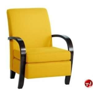 Sawyer Reception Lounge Lobby Arm Chair