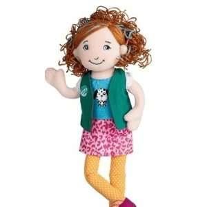 Groovy Girl 12 Doll Girl Scout Kiri