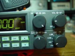 2950DX 10/12 METER HAM RADIO TRANSCEIVER, POWERFUL, NEW IN BOX