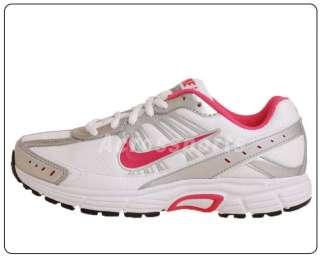 Nike Wmns Dart 8 MSL White Pink Womens Running Shoes