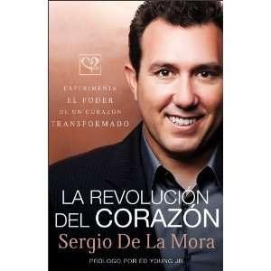 transformado (Spanish Edition) [Paperback] Sergio De La Mora Books