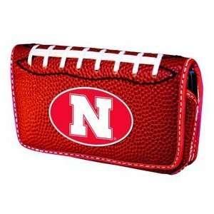 Nebraska Cornhuskers NCAA Universal Personal Electronics Case