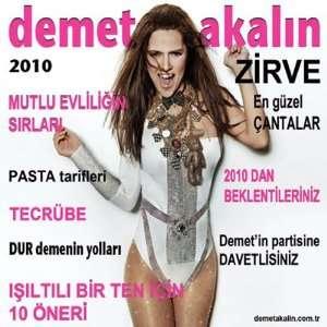 Zirve: Demet Akalin: Music