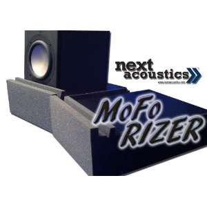 MoFo Rizers: Musical Instruments