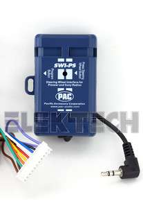 PAC SWI PS STEERING WHEEL CONTROL FOR SONY MEX BT3900U