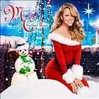 Merry Christmas II You by Mariah Carey (CD, Nov 2010, M