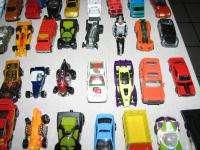 Mattel Hot Wheels Matchbox Others Lot 120 Cars Trucks B