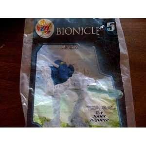 Mcdonalds Lego Bionicle Mistika Toa Gali Mcdonalds #5
