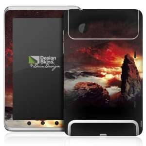 Design Skins for HTC Flyer   Mineralis Design Folie