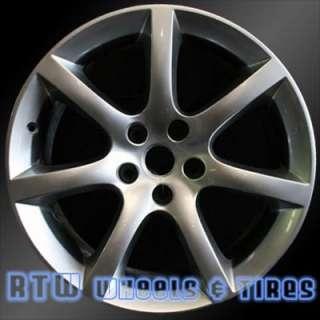 Infiniti G35 18  Factory Wheel Original OEM Rim 73673