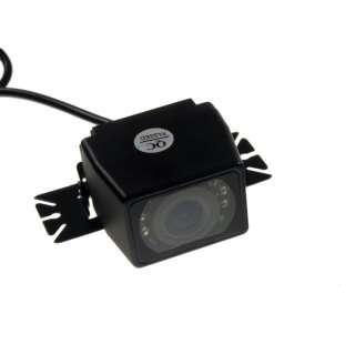 Waterproof 9 LED Car Rear View Reverse Backup Camera Night Vision 135