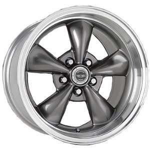 American Racing Torq Thrust M 20x8.5 Anthracite Wheel / Rim 5x4.75