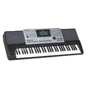Medeli A800 61 Key Professional Keyboard Musical