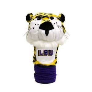 LSU Tigers Mascot Headcover: Sports & Outdoors