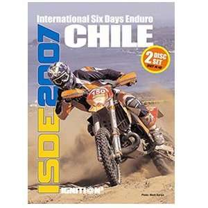 ISDE 2007 Chile (DVD): Sports & Outdoors