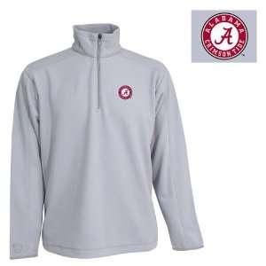 Alabama Crimson Tide Jacket   NCAA Antigua Mens Frost
