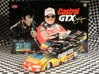 John Force Castrol/Elvis 1998 Mustang Funny Car 124