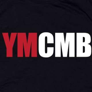 YMCMB T SHIRT YOUNG MONEY LIL WEEZY WAYNE RAP T SHIRT