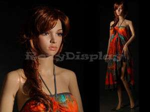 Mannequin Manikin Manequin Display Dress Form #PS G3