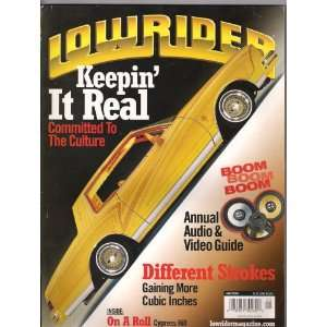 Lowrider Magazine May 2004 (Single Issue Magazine, Vol 26