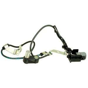 Wells SU7872 Front Wheel Anti Lock Brake System Sensor Automotive