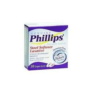 Dulcolax Stool Softener 50 Liquid Gels Vitacost