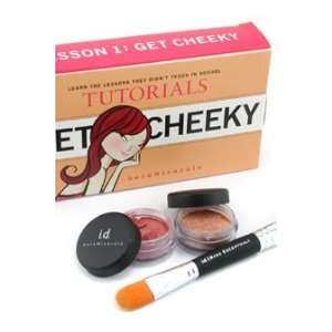 Get Cheeky Tutorials Lesson 1 by Bare Escentuals for Women