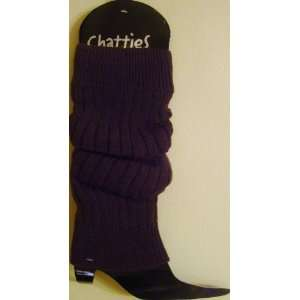 Womens Full Length Leg Warmers