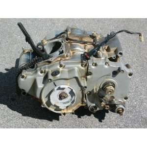 1995   2000 Kawasaki KEF 300 Motorcycle Engine Automotive