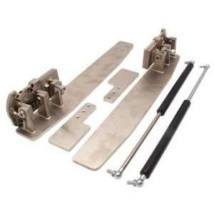 Accessories 196414 Rear Lambo Vertical Door Kit  2 Doors Automotive