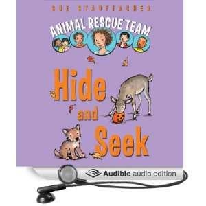 Animal Rescue Team Hide and Seek Book 3 [Unabridged] [Audible Audio
