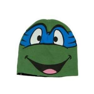Beanie   Teenage Mutant Ninja Turtles (TMNT)   Leonardo Toys & Games