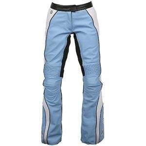 Joe Rocket Womens Trixie Leather Pants   X Small/Baby