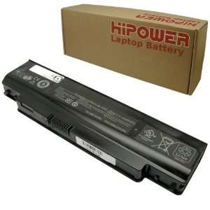 Hipower Laptop Battery For Dell Inspiron 1120, 1121, M101Z