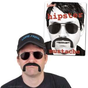 Hipster Mustache: Toys & Games