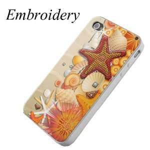 4S Cover   Personalized iPhone Phone Case Cell Phones & Accessories