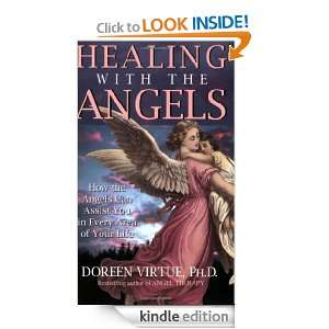 Healing With The Angels: Doreen Virtue:  Kindle Store