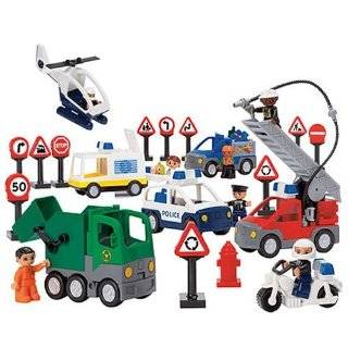 LEGO Duplo Garbage Truck: Toys & Games