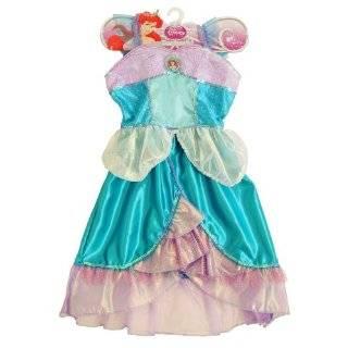Disney World Princess Ariel Wedding Little Mermaid Fancy