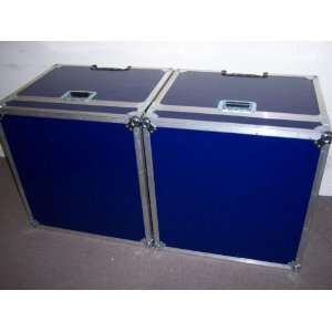 Super Heavy Duty Segway Shipping Cases