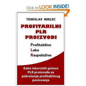 Profitabilni PLR proizvodi Kako iskoristiti gotove PLR