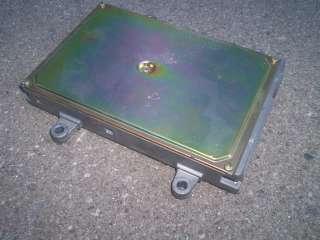 92 93 Acura Integra GSR engine computer ecu P61 rare 37820 P61 A00 B17