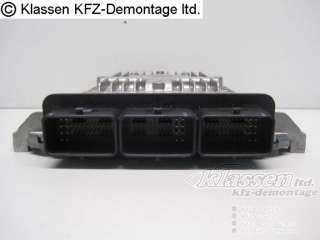 Motorsteuergerät Land Rover DISCOVERY III 5WS40278B T (Engine control